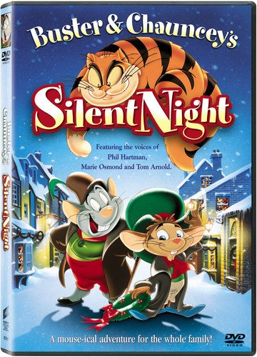 Buster Chaunceys Silent Night