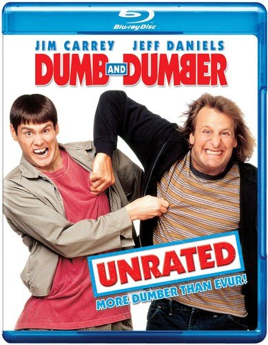 Dumb And Dumber (Unrated Edition)