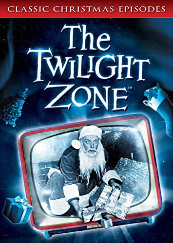 The Twilight Zone Classic Christmas Episodes