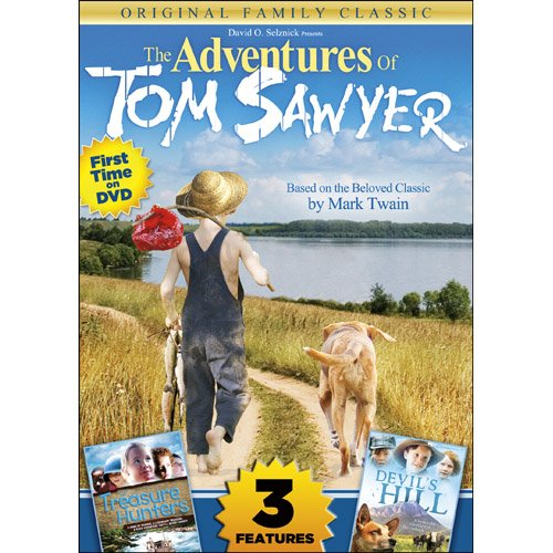 The Adventures Of Tom Sawyer Features