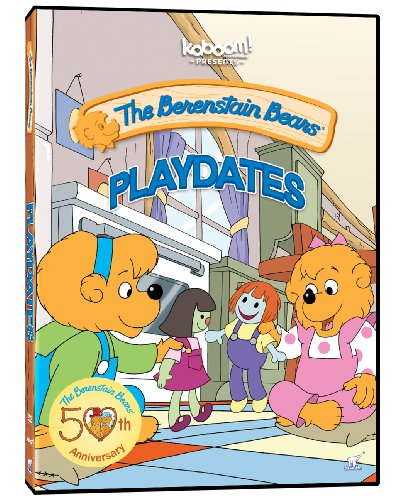 The Berenstain Bears Play Dates