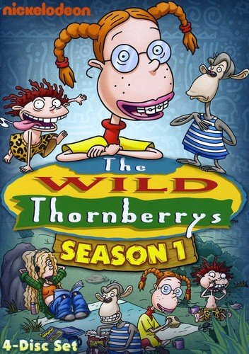 The Wild Thornberrys Season 1