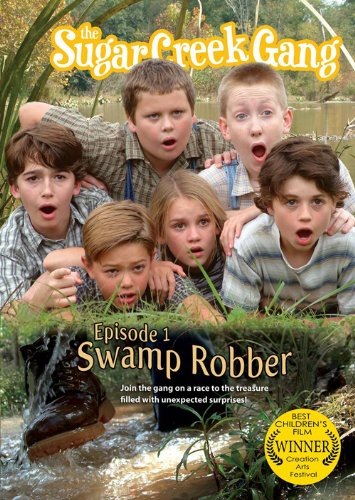 The Sugar Creek Gang Swamp Robber