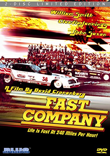 Fast Company 2Disc Limited Edition