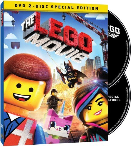 The Lego Movie Special Edition