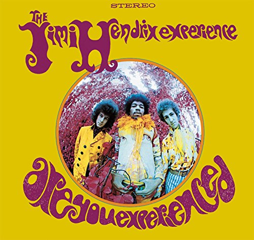 Are You Experienced Cd
