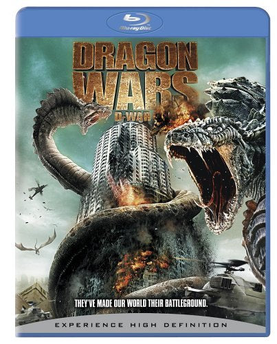 Dragon Wars  Dwar