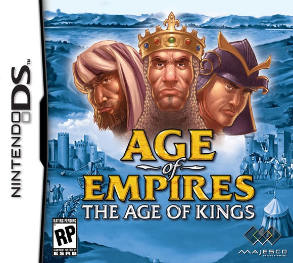 Age of Empires The Age of Kings