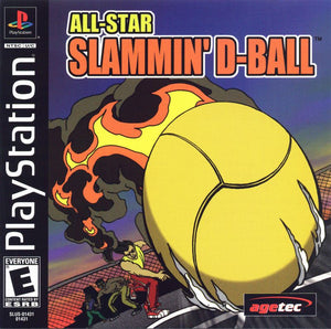 All-Star Slammin D-ball