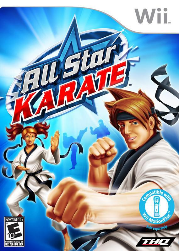All Star Karate