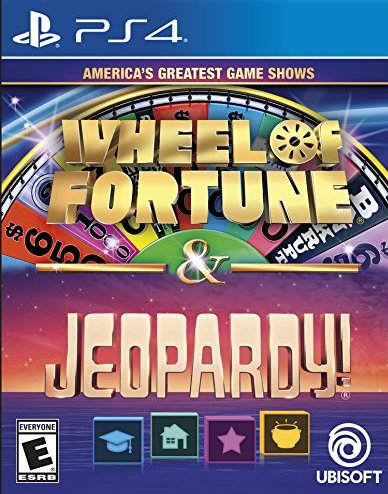 Americas Greatest Game Shows Wheel of Fortune & Jeopardy!