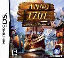 Anno 1701 Dawn of Discovery