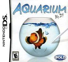 Aquarium by DS - Nintendo DS