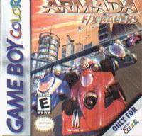 Armada FX Racers - Game Boy Color