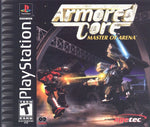 Armored Core Master of Arena