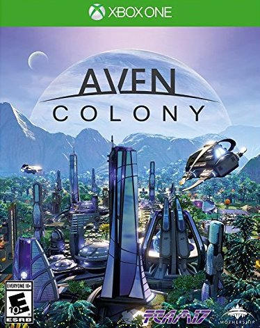 Aven Colony - Xbox One
