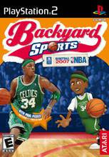 Backyard Sports: Basketball 2007