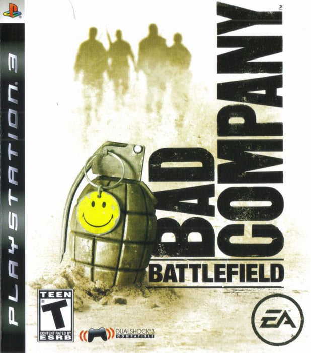 Battlefield Bad Company - PlayStation 3