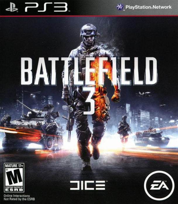 Battlefield 3 - PlayStation 3