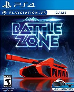 Battlezone - PlayStation 4