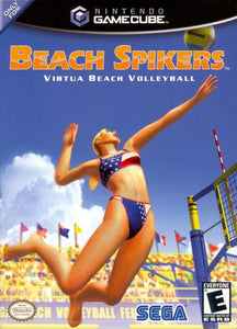 Beach Spikers