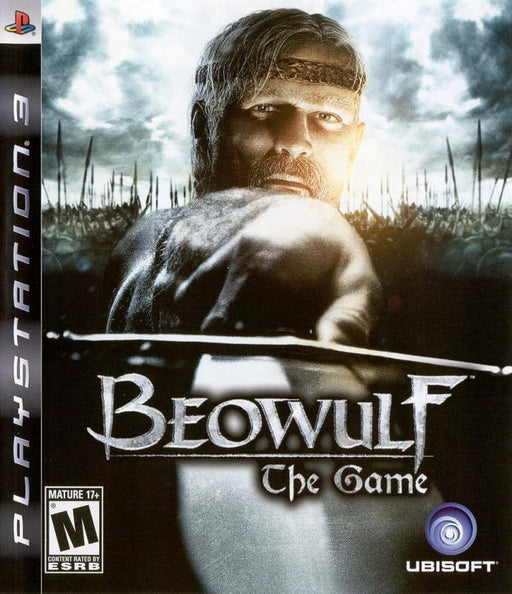 Beowulf The Game - PlayStation 3