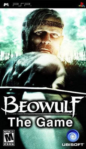 Beowulf The Game - PlayStation Portable
