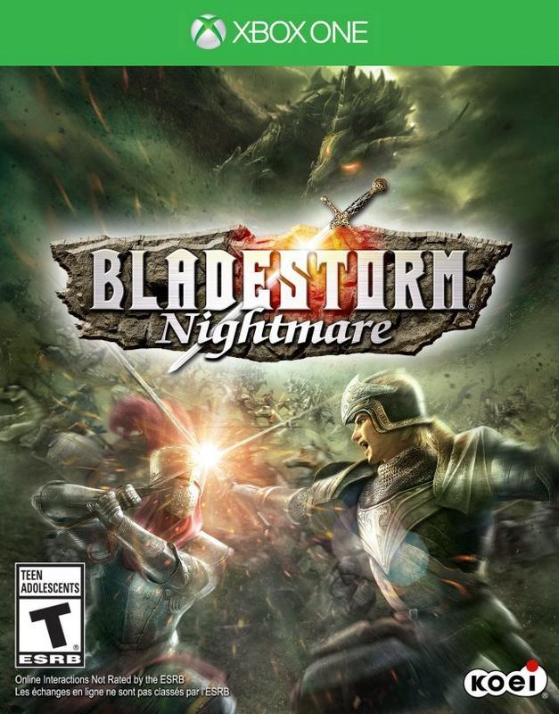 Bladestorm Nightmare - Xbox One