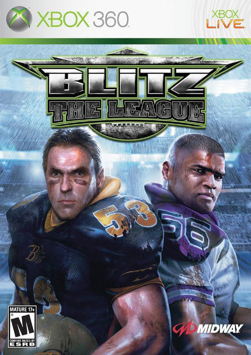 Blitz The League - Xbox 360