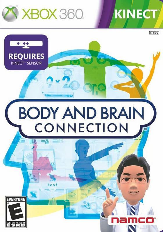 Body and Brain Connection - Xbox 360