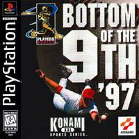Bottom of the 9th 97 - PlayStation 1