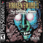 Broken Sword The Smoking Mirror