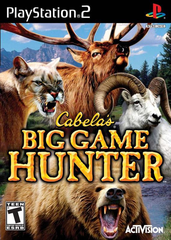 Cabela's Big Game Hunter 2007