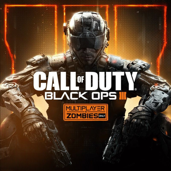 Call of Duty Black Ops III - PlayStation 3