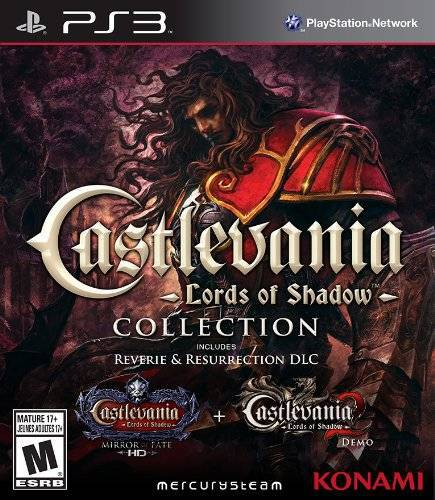 Castlevania Lords of Shadow 2 - PlayStation 3