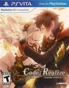 CodeRealize - Guardian of Rebirth