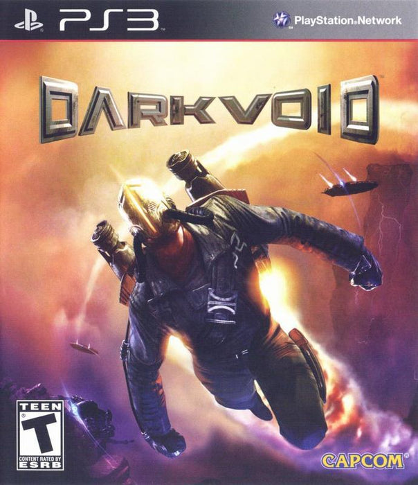Dark Void - PlayStation 3