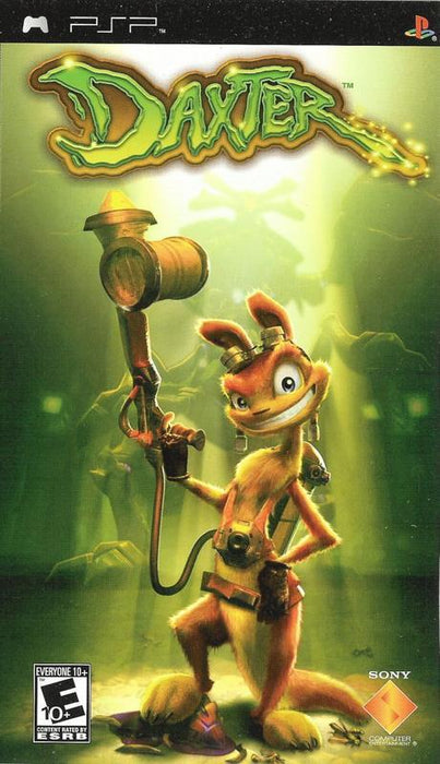 Daxter - PlayStation Portable