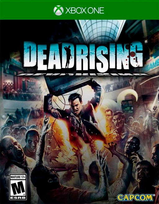 Dead Rising - Xbox One