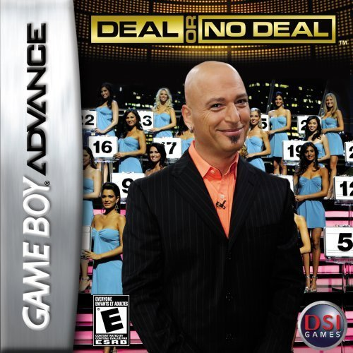 Deal or No Deal - Game Boy Advance