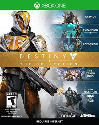Destiny The Collection - Xbox One