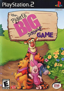 Disney Presents: Piglet's Big Game