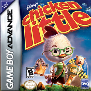 Disneys Chicken Little