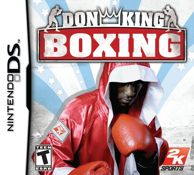 Don King Boxing - Nintendo DS