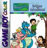 Dragon Tales Dragon Adventures - Game Boy Color
