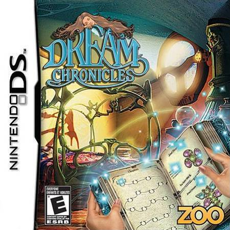 Dream Chronicles - Nintendo DS
