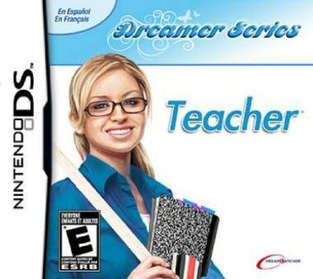 Dreamer Series Teacher