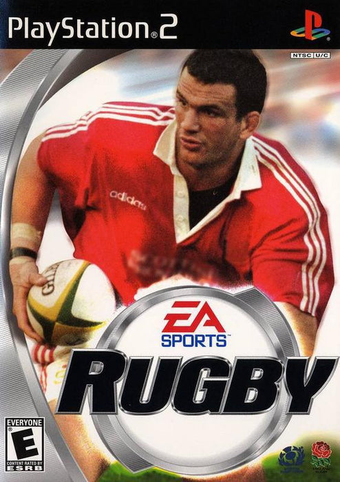Rugby - PlayStation 2