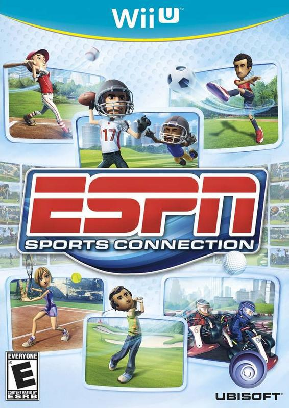 ESPN Sports Connection