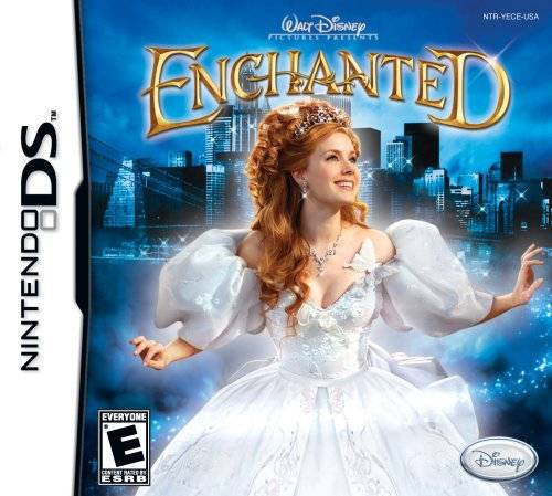 Enchanted - Nintendo DS
